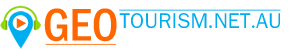 Geotourism logo